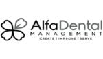 Alfa Dental Management logo